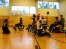 Projekttag Rollstuhltanz