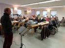 Mitgliederversammlung in Sehma