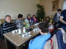 Ausfahrt Kaffeerösterei Neukirchen