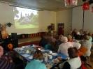 Begegnungsnachmittag in der Montessori-Schule