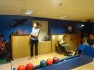 Bowling im GDZ