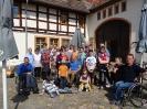 Familien-Rüstzeit in Kohren-Sahlis
