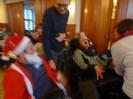 Weihnachtsfeier in Geyer